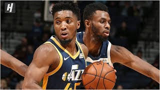 Utah Jazz vs Minnesota Timberwolves - Full Game Highlights   November 20, 2019   2019-20 NBA Season