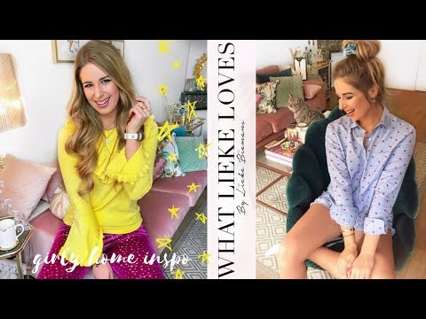 GIRLS SLEEPOVER & INTERIEUR SHOPPEN ♥ || WEEKVLOG #6 | Lieke Biemans