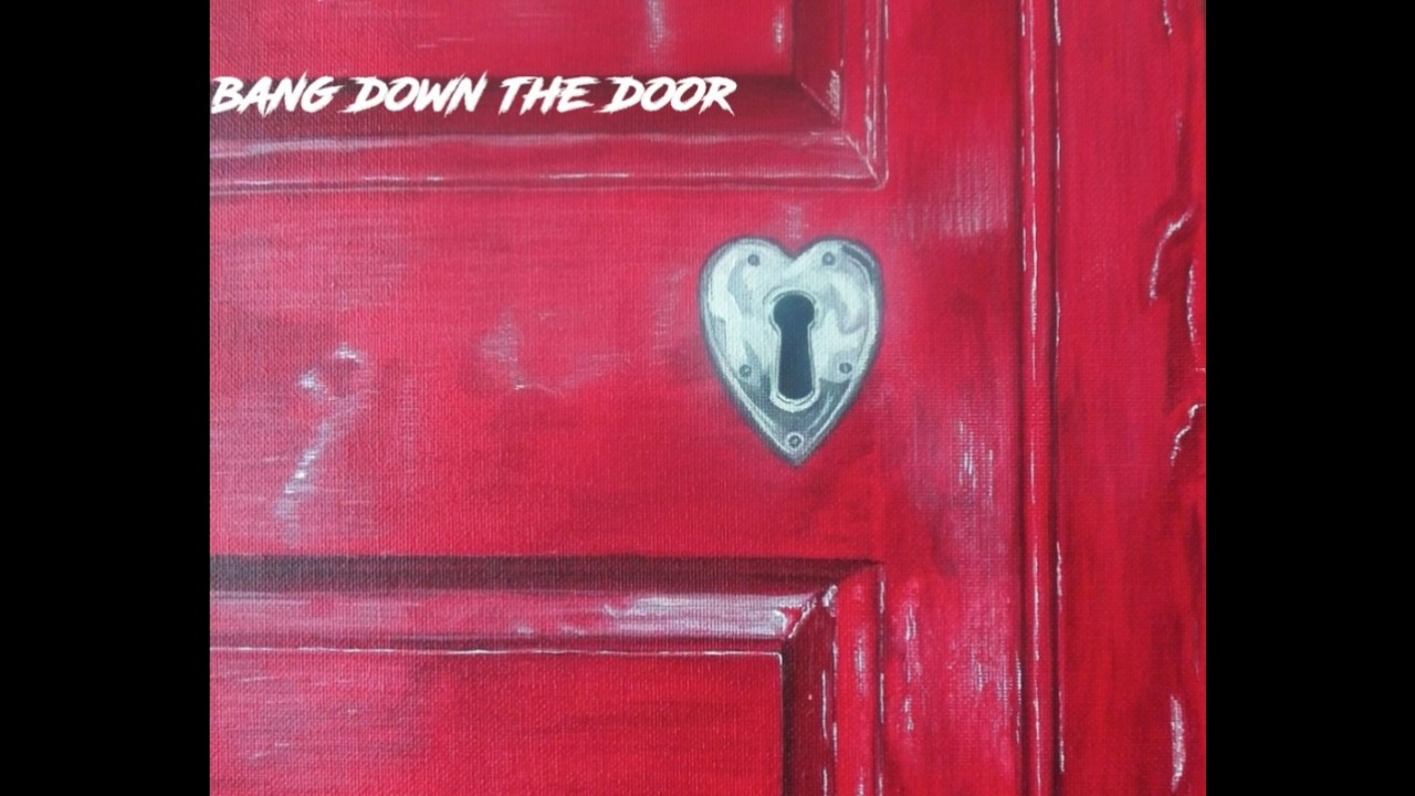Bonfire - Bang Down the Door & Bonfire - Bang Down the Door - YouTube