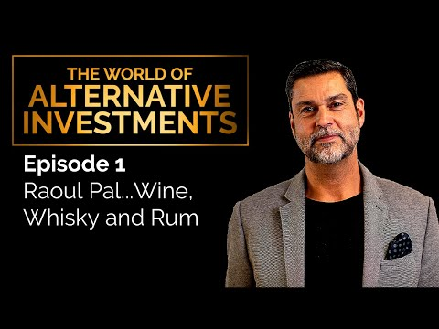 5 Profitable Investments Outside of the Stock Market | Alternative Investments | Episode 1