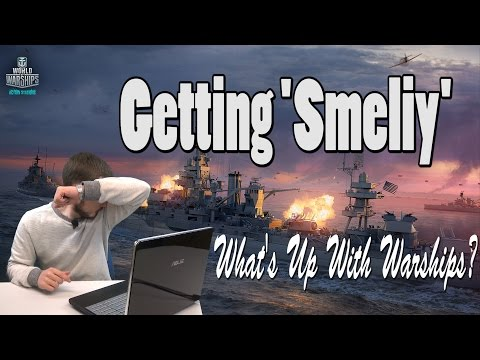 Getting 'Smeliy' | What's Up with Warships?