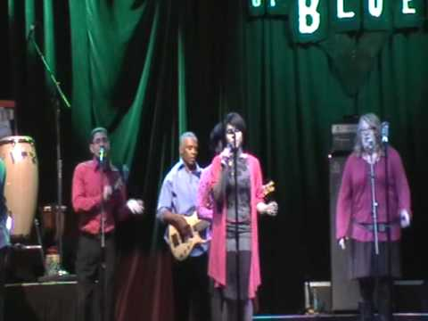 The Kevin Sharpe Group (KSG) Traditional Gospel Medley