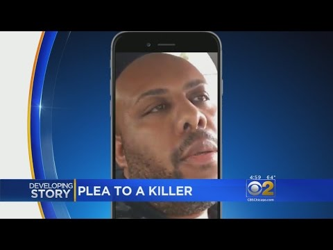 Thumbnail: Manhunt Continues For Facebook Live Killer