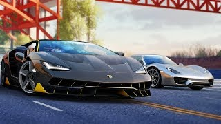 Asphalt 9: Legends Android GamePlay (High Settings)