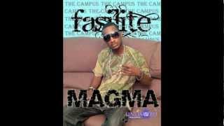 Magma ( The Campus) - Fasilite yo