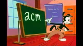 Animaniacs: The ACME Song thumbnail
