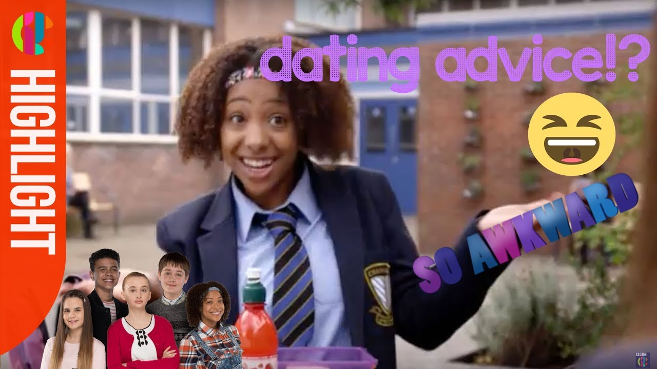 Download So Awkward   Lily tries to give Jas dating advice?!   Series 3 Episode 10