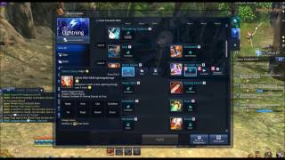 Blade and Soul New PVE Build Blade Dancer