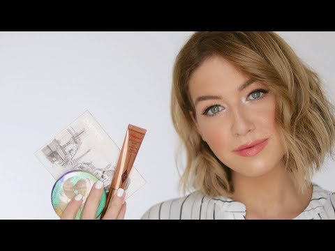 Beauty YouTuber Picks My Makeup?! ft. Allie Glines