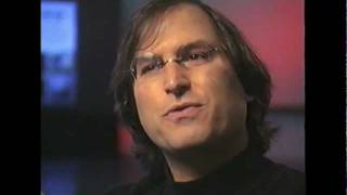 EXCLUSIVE: Steve Jobs 'The Lost Interview' Teaser
