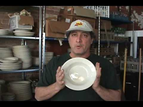 Plates, Bowls, Dishes