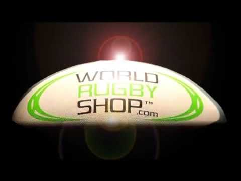 World Rugby Shop Ball Ad
