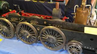 Grimsby & Cleethorpes MES - 2016 Gala Weekend - Day 1