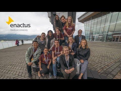Enactus MacEwan University | Recruitment