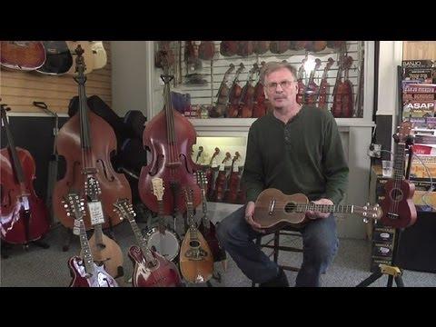 Differences Between The Mandolin And The Ukulele Banjos Mandolins