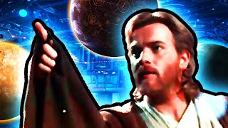 Top 10 Most Important Planets in Star Wars