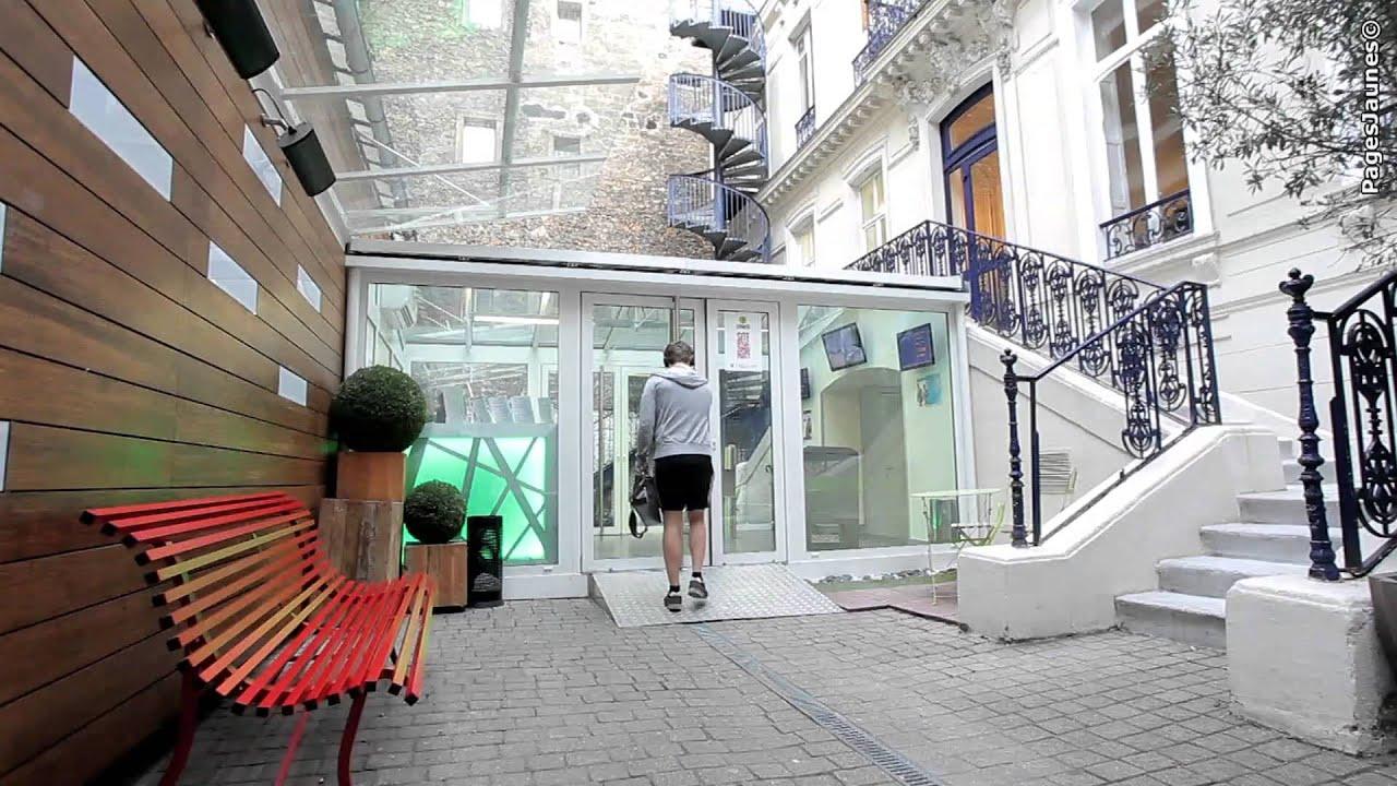 cercle de la forme maillot club de sport paris xvii youtube. Black Bedroom Furniture Sets. Home Design Ideas