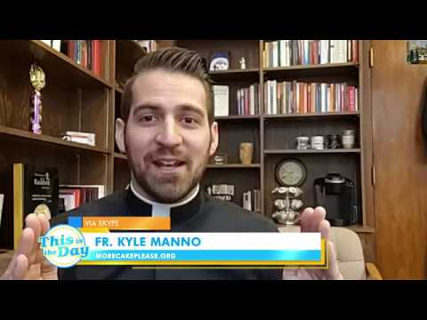 Priest with a Mic | This is the Day