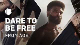 From age | Dare To Be Free with Freeletics