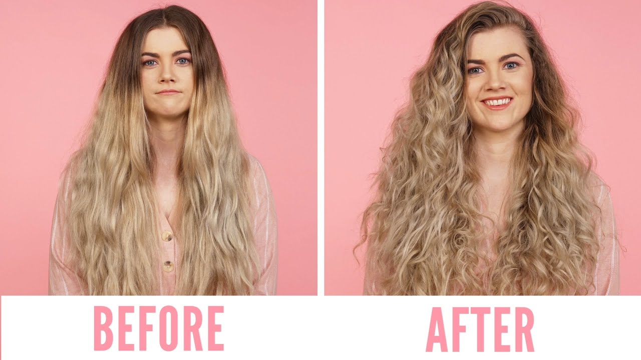 Download Get The Look: Beachy Waves for Days with Noughty Hello Curls