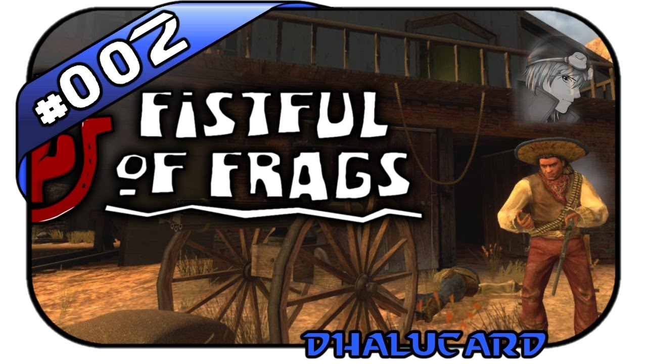 how to buy gun fistful of frags