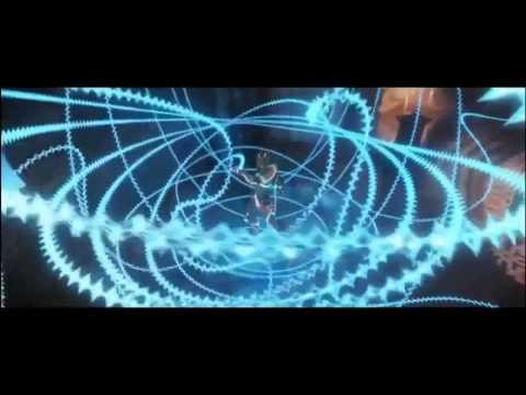 หนังตัวอย่าง CG ล่าสุด เซนต์เซย่า Legend of Sanctuary