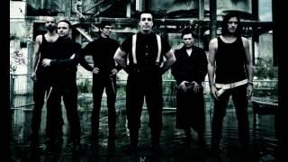 Rammstein-jeder lacht самая первая песня рамштайн(с переводом)