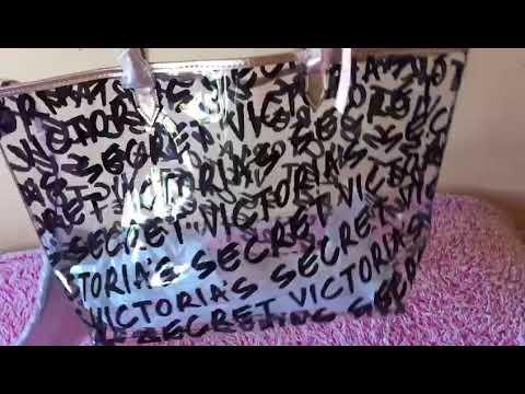 Bolso Tote VS de Victoria's Secret