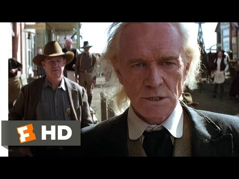 Unforgiven (2/10) Movie CLIP - English Bob (1992) HD