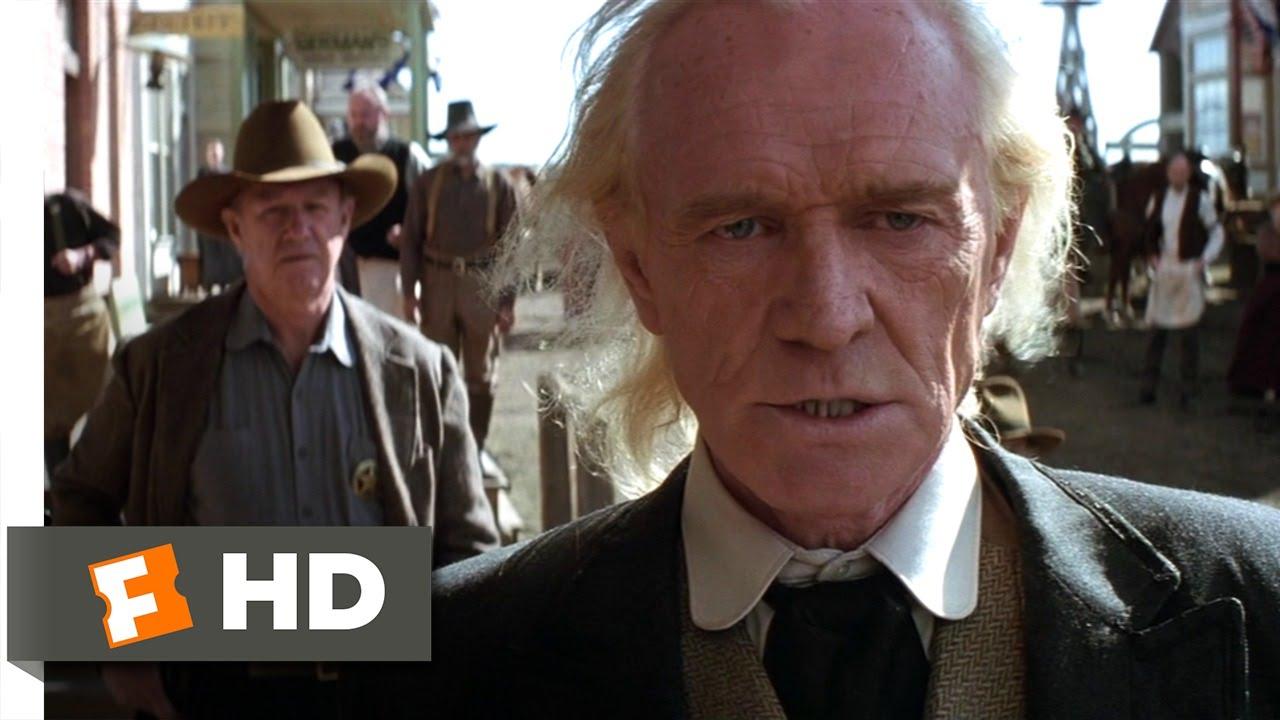 Download Unforgiven (2/10) Movie CLIP - English Bob (1992) HD