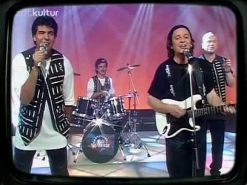 Die Paldauer  Na endlich Du  ZDFHitparade  1994