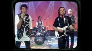 Die Paldauer - Na endlich Du - ZDF-Hitparade - 1994