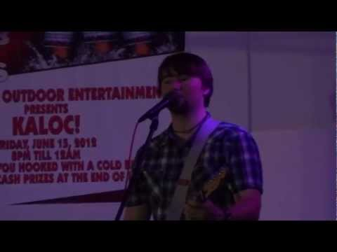 Live Music Birmingham Al. Kaloc