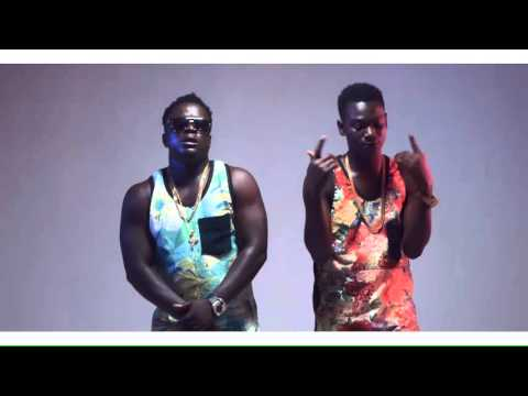 0 - Koo Ntakra - Zibortey ft. Danso Abiam (Official Video)
