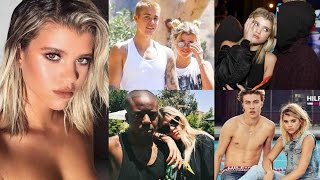 Boys Sofia Richie Dated - (Lionel Richie's Daughter)