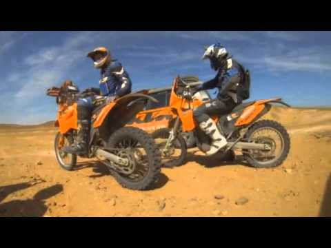 Morocco Travel in motorbike rental