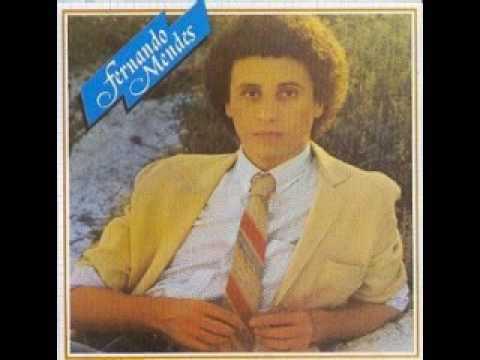 Fernando Mendes 1981 completo