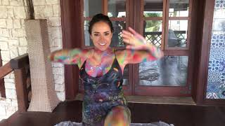 Triato grafitado - Carnaval 2018