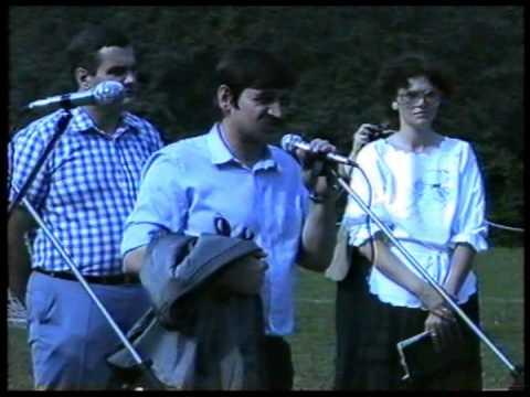 Festyn SOLIDARNOŚCI_Tychy_23.09.1989r by Ireneusz Kaźmierczak