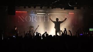 Northlane - Full Set (Live) - St. Paul, MN @ Amsterdam Bar & Hall