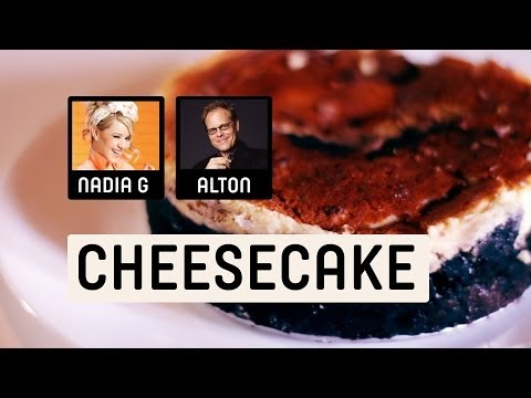 Recipe Wars - Best Cheesecake Recipes