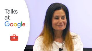 "Andrea Brimmer: ""The Importance of Being Brave in Marketing"" 