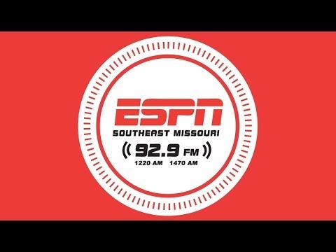 SEMO ESPN Live Stream