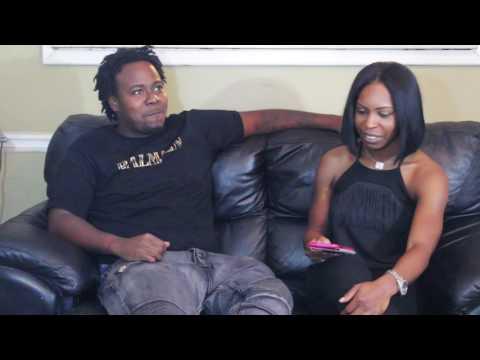 ATLANTA DREAM FACTORY TV- BROWNSTONE INTERVIEWS UPCOMING RAPPER NARDSLYFE