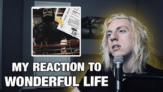 Download Metal Drummer Reacts: Wonderful Life by Bring Me The Horizon Mp3 and Videos
