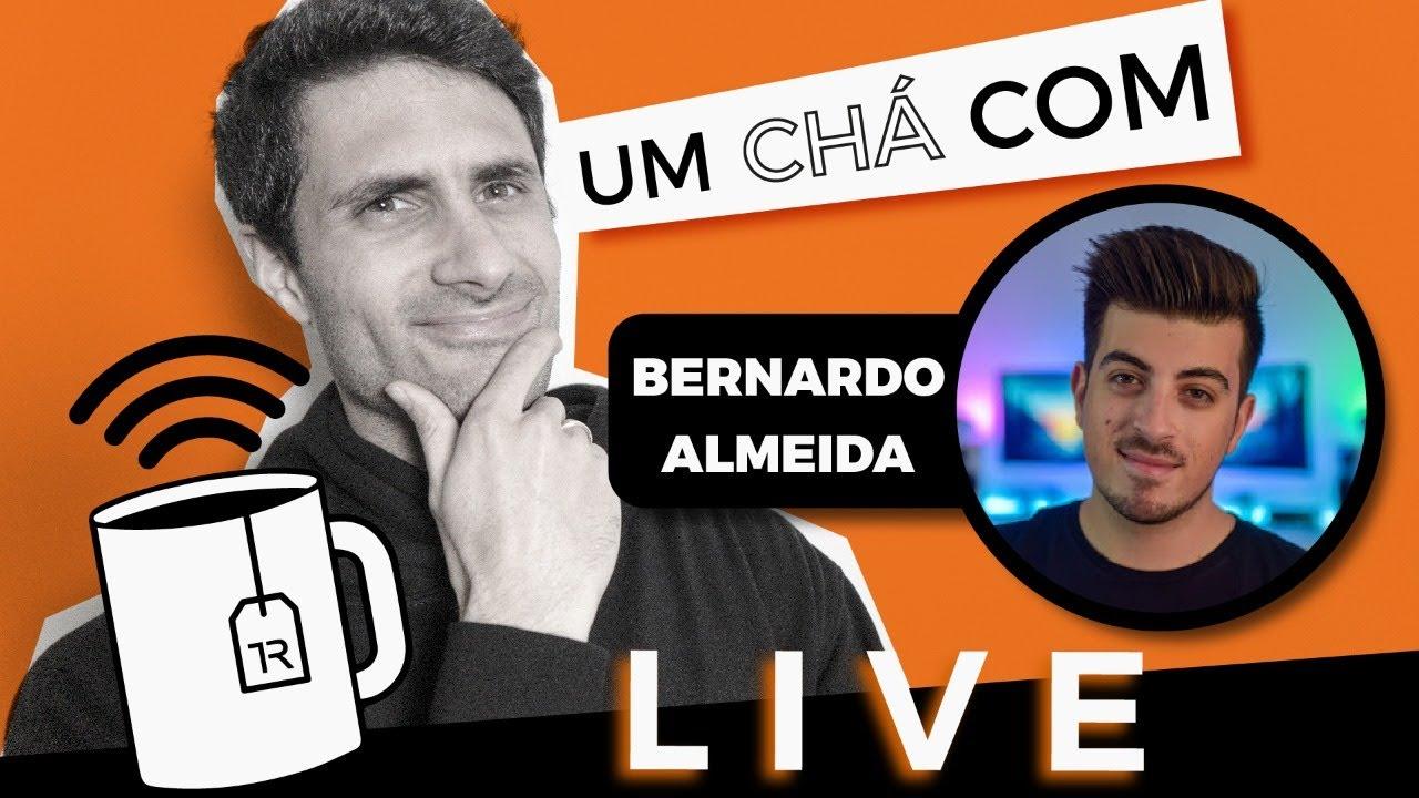 Live TR // Bernardo Almeida