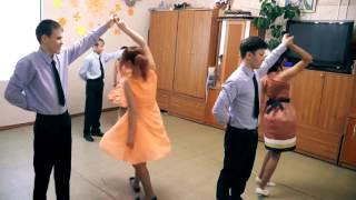 Скачать Танец Волшебный вальс 7 класс 2016