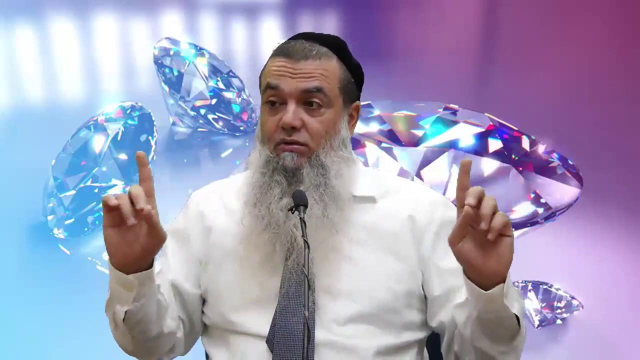 חדש! תדע מה אתה שווה! HD הרב יגאל כהן מחזק ומרתק ביותר חובה לצפות!