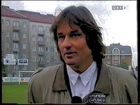 FavAC - Admira Wacker 1:0 - Cup Sechzehntelfinale 1994/95