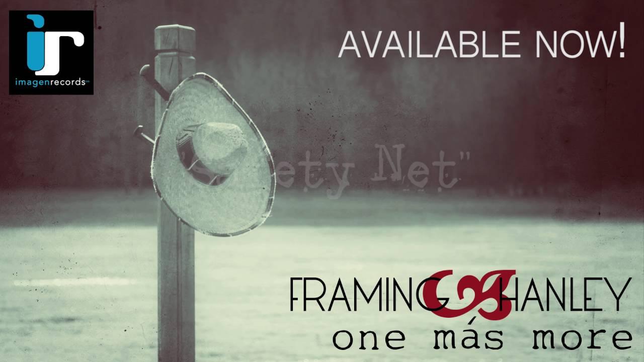 Framing Hanley \